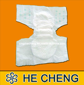 Economic New Style Daily Adult Diapers for Incontinence pictures & photos