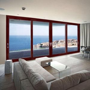 Decorative Excellent Quality Aluminium Windows and Door (FT-D190) pictures & photos