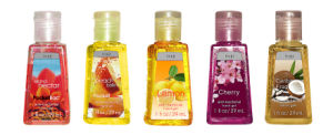OEM Hand Sanitizer Different Fragrance pictures & photos