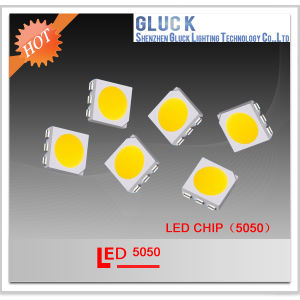 Cheapest SMD 5050 LED, USD0.015