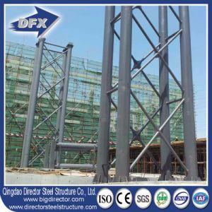 4 Legged Telecom Lattice Angular Steel Tower pictures & photos