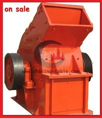 Gold Mining Equipment Hammer Crusher pictures & photos