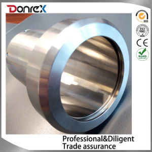 Customized CNC Machining Stainless Steel Bushing Made in China pictures & photos