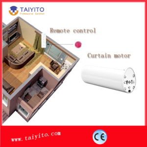 Automatic Curtain with Motor for Smart Home System