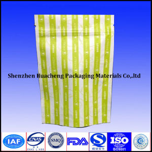 Printed Zipper for Bags pictures & photos
