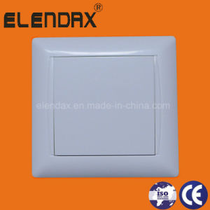 Flush Mounted Power Wall Switch/Good Quality with Modern Nice Wall Switches (F6001) pictures & photos