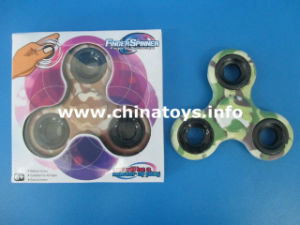 Educational Toys Finger Top Metal Hand Spinner (1070803) pictures & photos