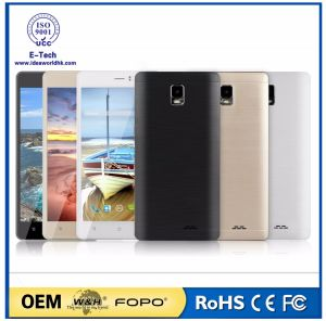 China Factory OEM Low Price Android 5.5inch 3G Mobile Phone