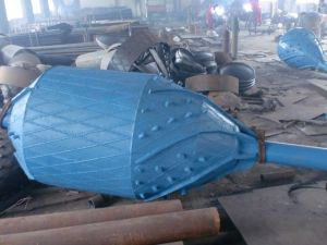 1000 mm Barral Drill Reamer pictures & photos