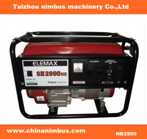 Elemax Gasoline Generator (NB2900)