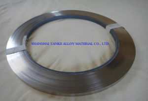 Soft Magnetic Alloys Strip 1J50/ Ni 50 pictures & photos