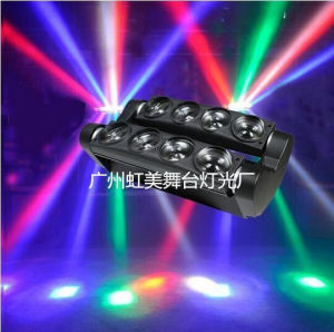 P10cm Acrylic Waterproof RGB LED Video Dance for Holiday Party Wedding Club Stage Show pictures & photos
