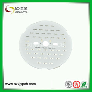High Power Round LED PCB Board pictures & photos