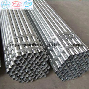 Cold Drawn Seamless Stainless Steel Pipe pictures & photos
