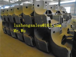 Cast Iron Tractor Weights, Loader Counterweight Iron