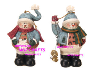 Christmas Snowman of Figures Gifts pictures & photos