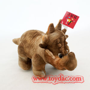 Stuffed Wild Dinosaur Toy pictures & photos