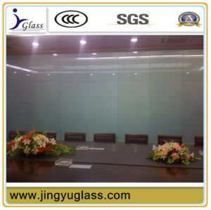 Electronic Switchable Smart Glassswitchable Smart Glass for Window/Door/Shower Room/Meeting Room pictures & photos