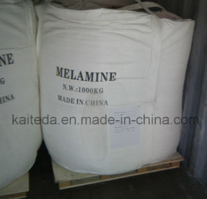 High Quality Series Melamine Powder 99.8 with Competitive Price pictures & photos