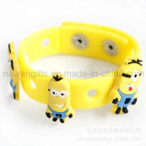 Wholesale Despicable Me Kids Bracelet (BR031) pictures & photos