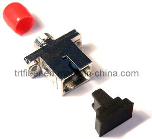 FC-Sc Fiber Optic Connector (Fiber Coupler) pictures & photos