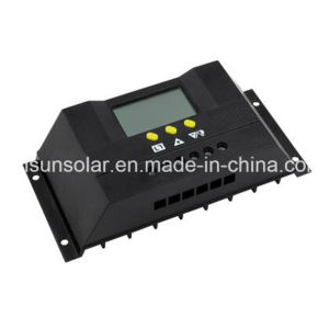 48V 20A Solar Charge Controller for Solar Energy System pictures & photos