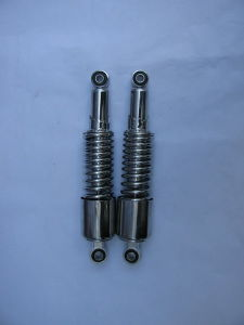 Motorcycle Shock Absorption Parts for Gn 150 pictures & photos