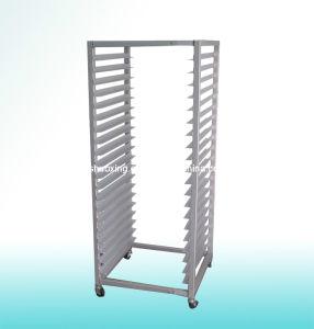 Aluminum Printing Plate Storage Racks pictures & photos