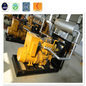 Natural Gas Generator Set 50Hz/60Hz to Produce Electricity pictures & photos