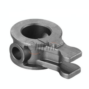 Custom Grey Iron/ Ductile Iron/Cast Iron Products pictures & photos