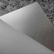 High Quality Silver Color Mirror Acrylic Sheet pictures & photos