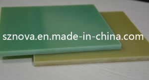 Epoxy Glass Laminated Sheets Hgw2372.2 pictures & photos