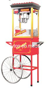 Popcorn Machine for Popcorning (GRT-F903) pictures & photos