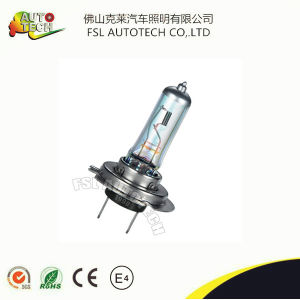 Headlight H7-Px26D 24V 70W Halogen Bulb for Auto pictures & photos