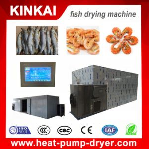 Air Circulation Fish Drying Equipment/ Dried Fish Processing Machine pictures & photos