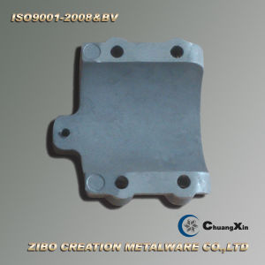 Aluminum Casting Foundry Products for Wind Turbine pictures & photos