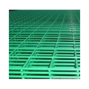 China Supplier PVC Coated Welded Wire Mesh (XM-23) pictures & photos