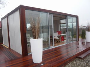 Green Modular House pictures & photos