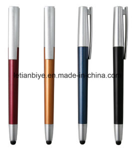 Ball Pen Touch Stylus Pen for Promotion Gift (LT-C731) pictures & photos