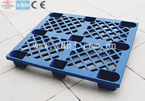 Plastic Storage Warehouse Rack Pallet (YD-1008) pictures & photos