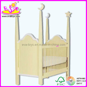 Wooden Baby Bed, Baby Crib (WJ278350) pictures & photos