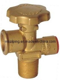 Ce Certificated-LPG Cylinder Valve with Ce Certificated (YSQ-4) pictures & photos