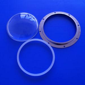 130mm LED Glass Lens for High Bay Light