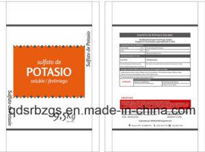 PP Woven Bag for Fertilizer pictures & photos