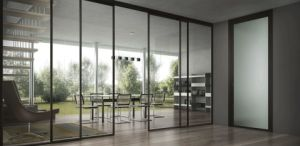 Tempered Glass Manufacturers Provide Building Glass for Exterior Doors pictures & photos