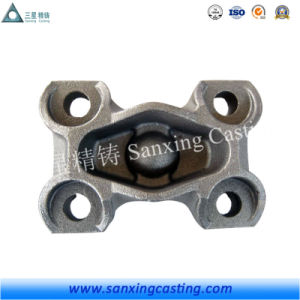 Gravity Casting Parts Grey Iron Stainless Steel Hardware Sand Casting pictures & photos