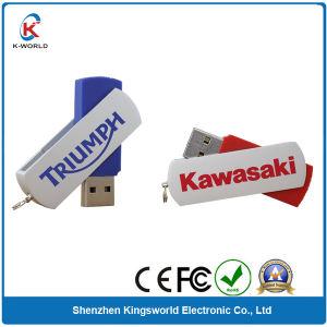 Classical Metal Swivel USB Flash Disk