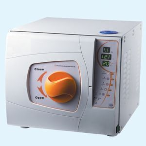 Class B Dental Autoclave with Printer pictures & photos