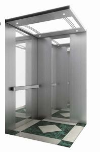 Kone Passenger Elevator with Small Machine Room