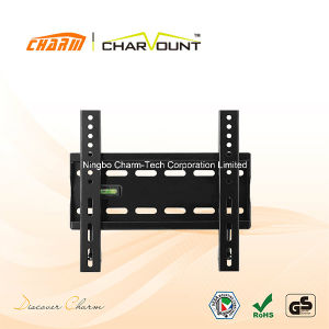 LCD & Plasma TV Wall Mount (CT-PLB-415) pictures & photos